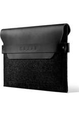 Mujjo Mujjo Envelope Sleeve iPad Mini Sleeve - Black