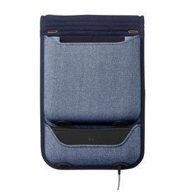 MANU MANU Kangaroo Couch Organizer with USB hub