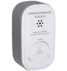 Elro ELRO FC4510 Mini Koolmonoxidemelder - CO Melder