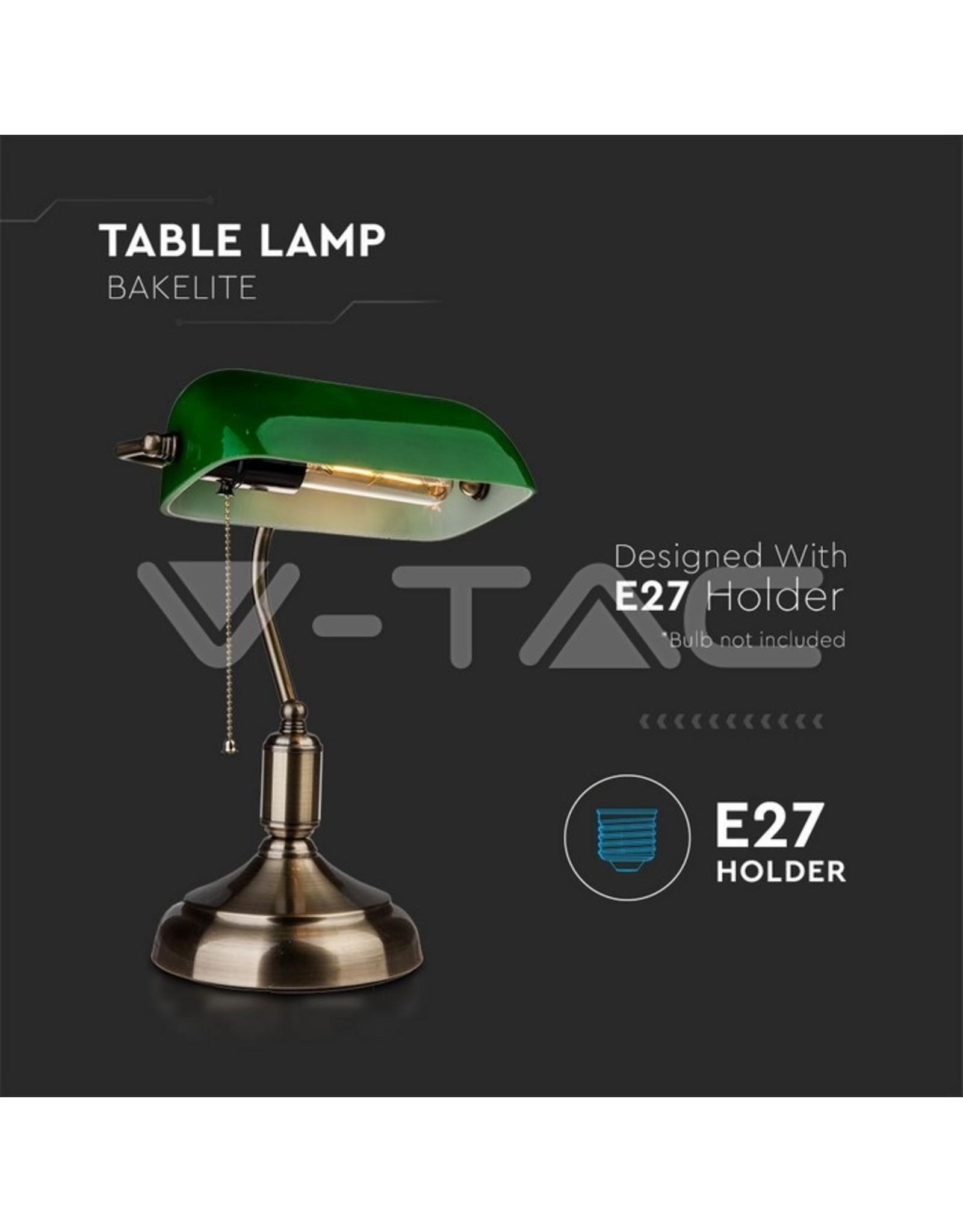 V-tac V-tac VT-7151 Bankierslamp