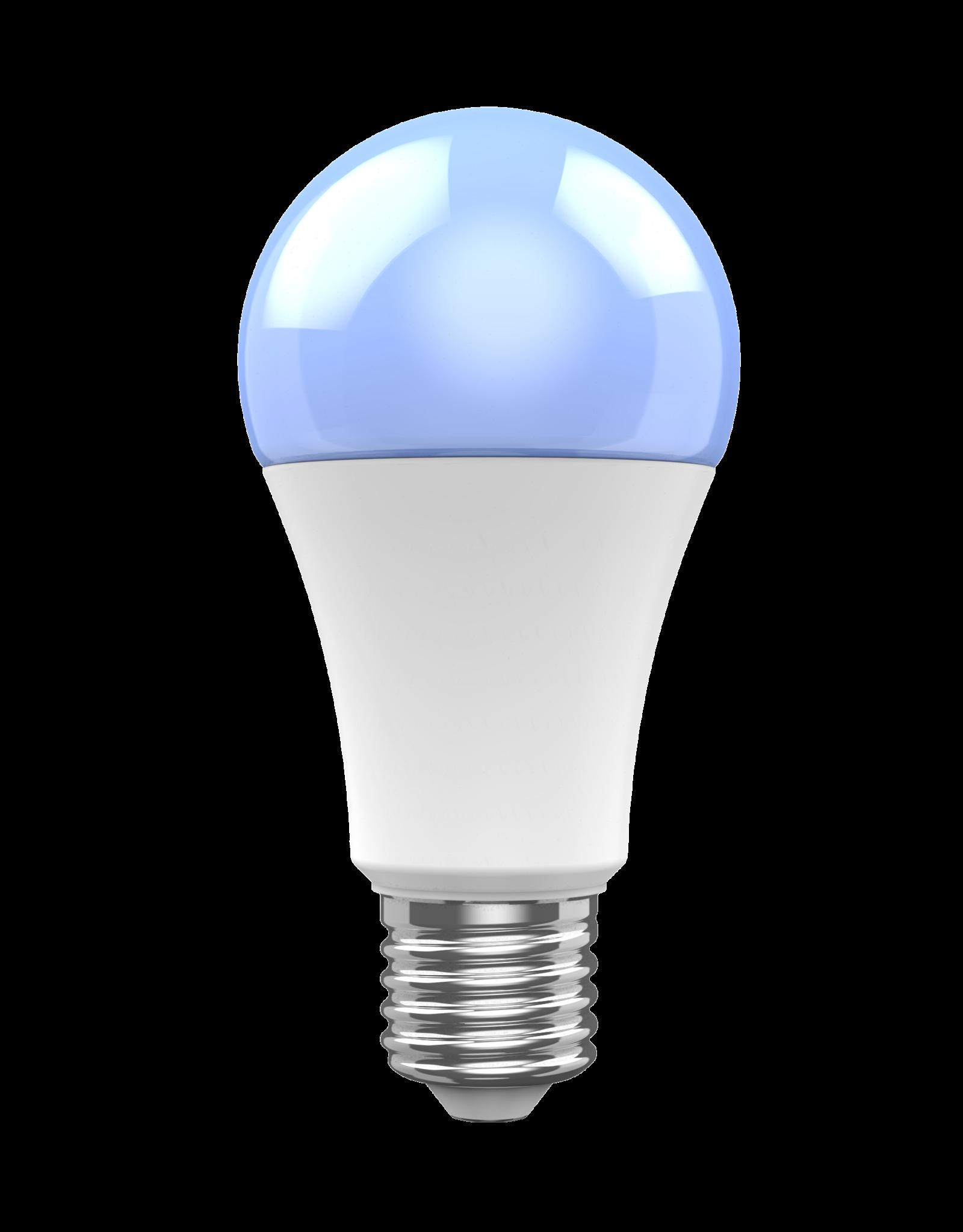 Woox Home Woox 3-Pack E27 Smart Bulbs RGB+CCT | R9074
