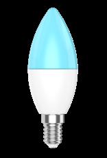 Woox Home Woox 3-Pack E14 Smart Bulbs RGBW | R9075