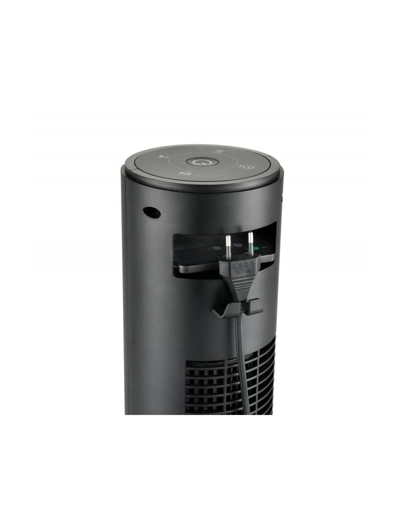 Woox Home Smart WiFi Tower Fan   R6084