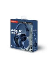 Plantronics Backbeat Go 600 Over-Ear Headphones - Navy