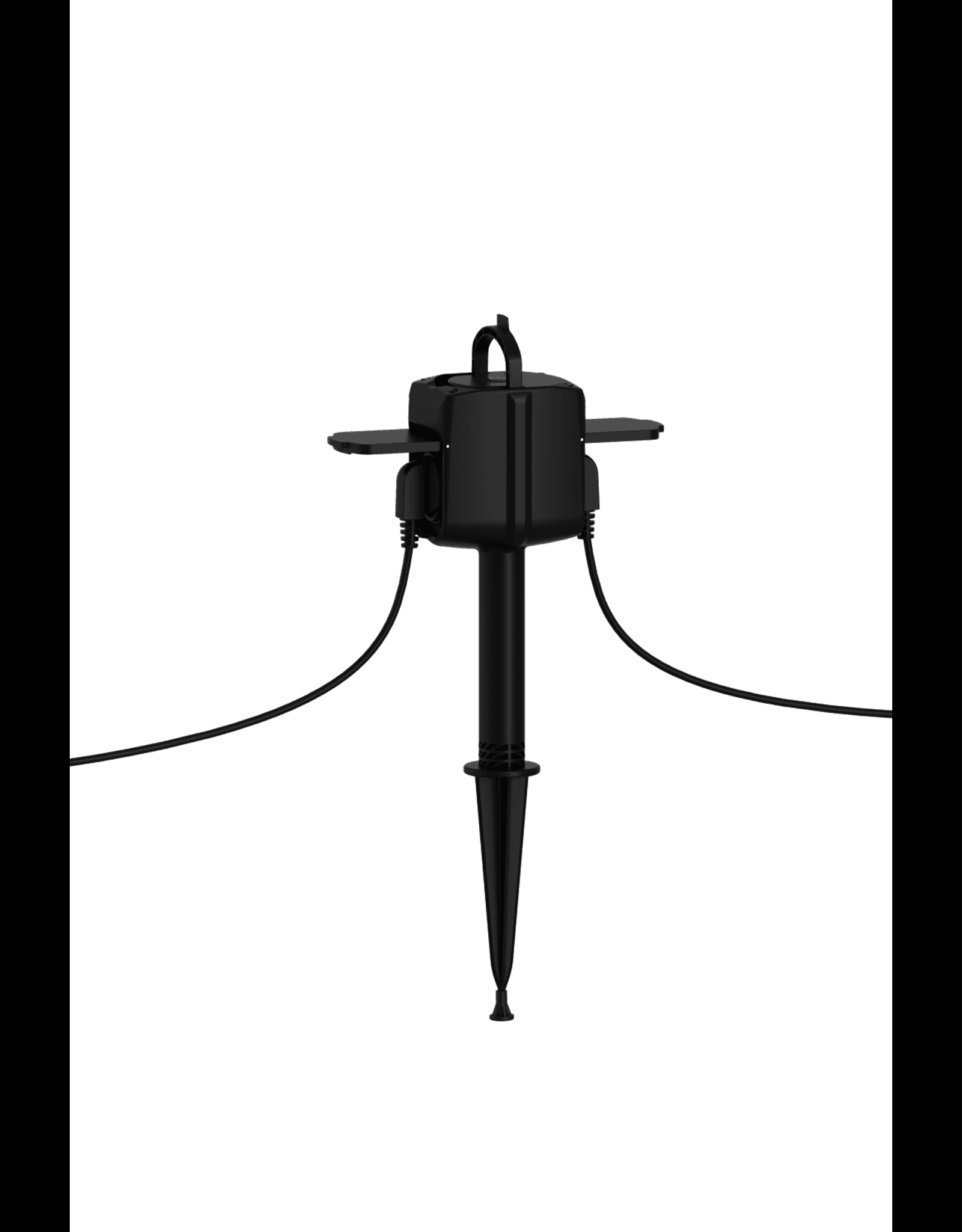 Woox Home Woox Smart Wifi Outdoor Two-way Socket | R6079