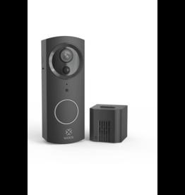Woox Home Smart WiFi Video Doorbell & Chime | R9061