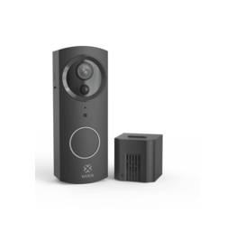 Woox Home Woox Smart WiFi Video Doorbell & Chime | R9061
