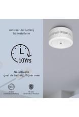 Elro 2-pack Elro FS7810 Compact Design Smoke Alarm
