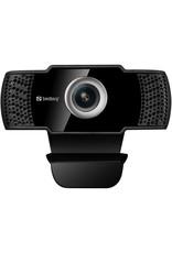 Sandberg  Sandberg USB Webcam 480P Opti Saver