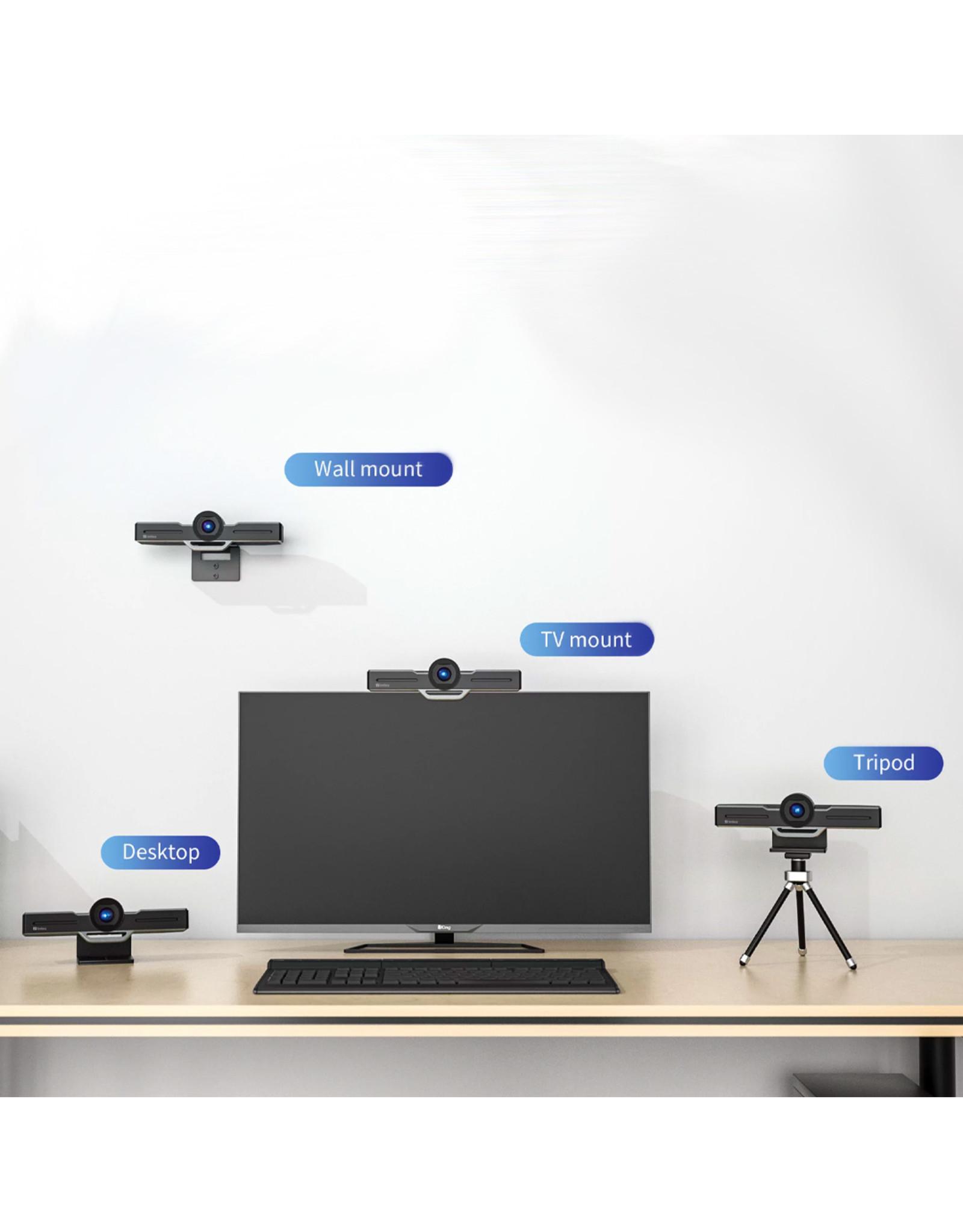 Sandberg  Sandberg ConfCam EPTZ 1080P HD Remote