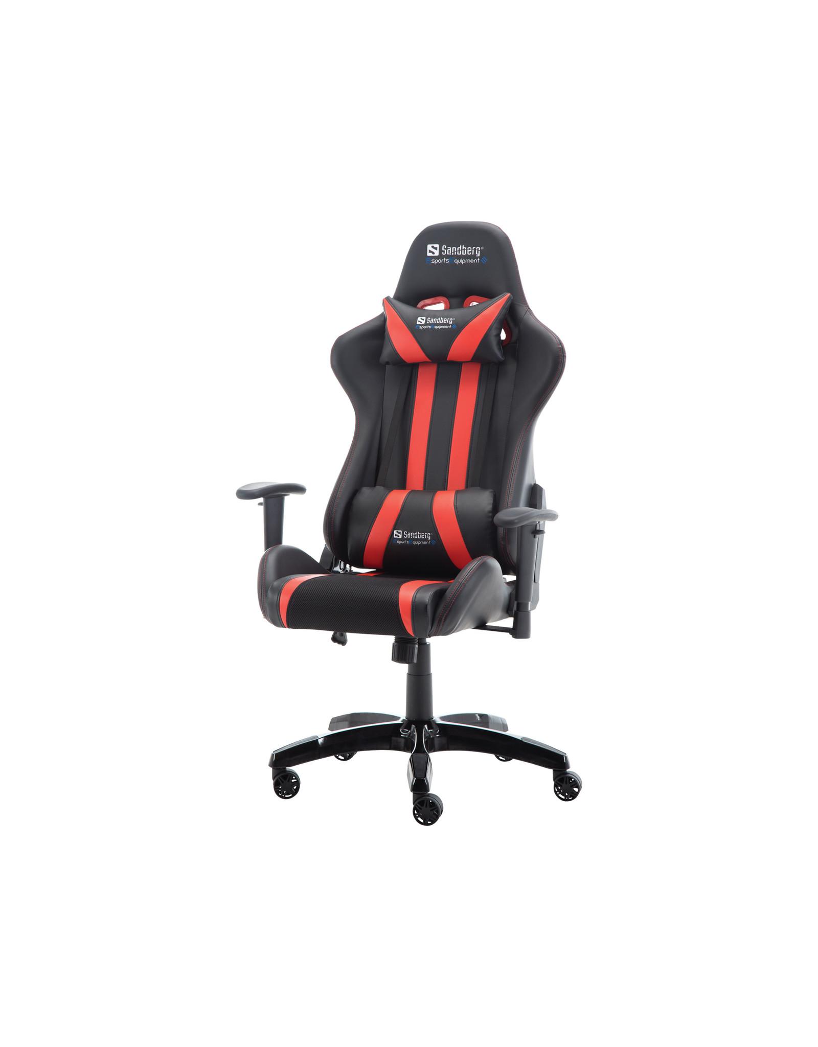 Sandberg  Sandberg Commander Gaming Chair