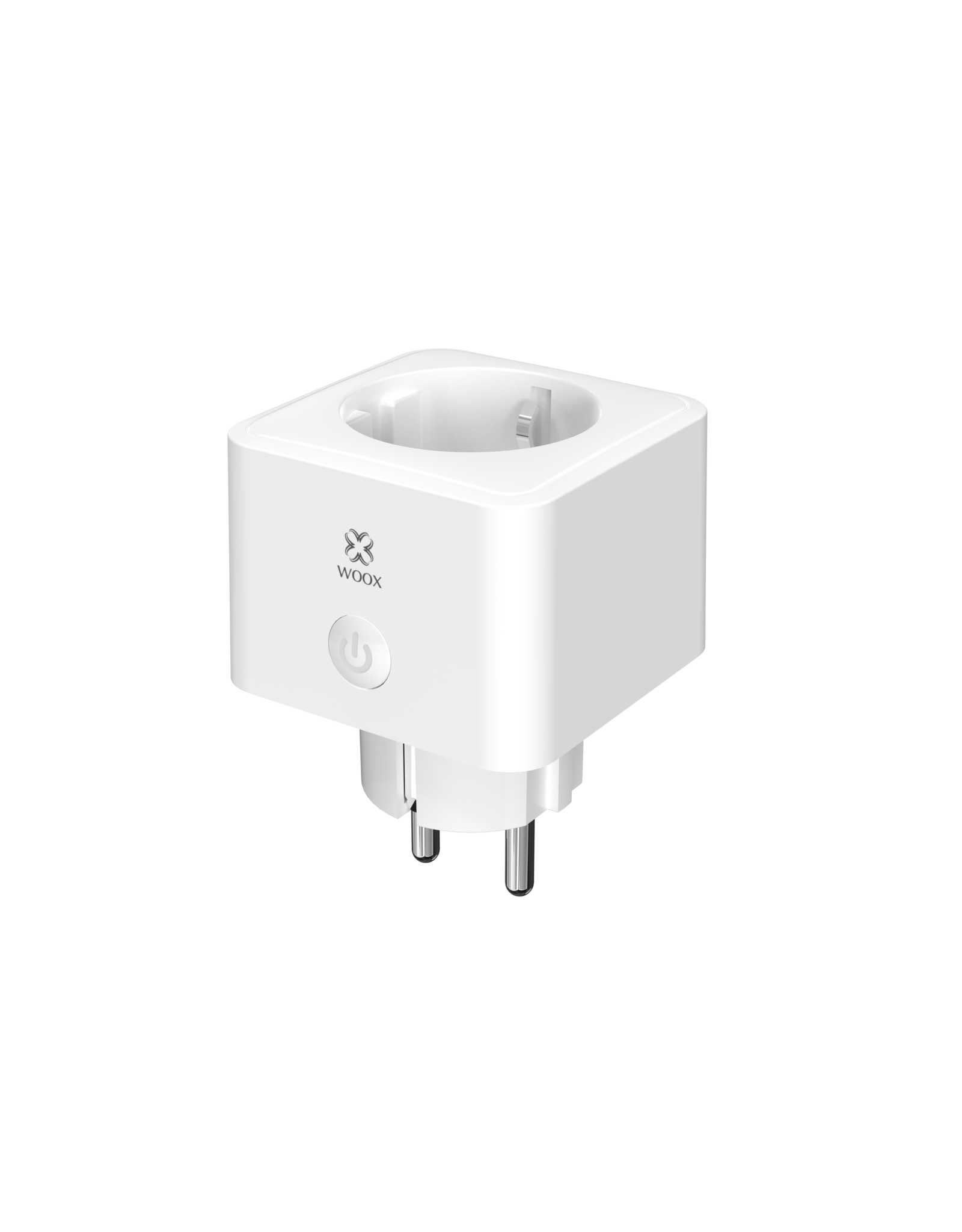 Woox Home 3-Pack  Woox Smart Plug EU | R6087