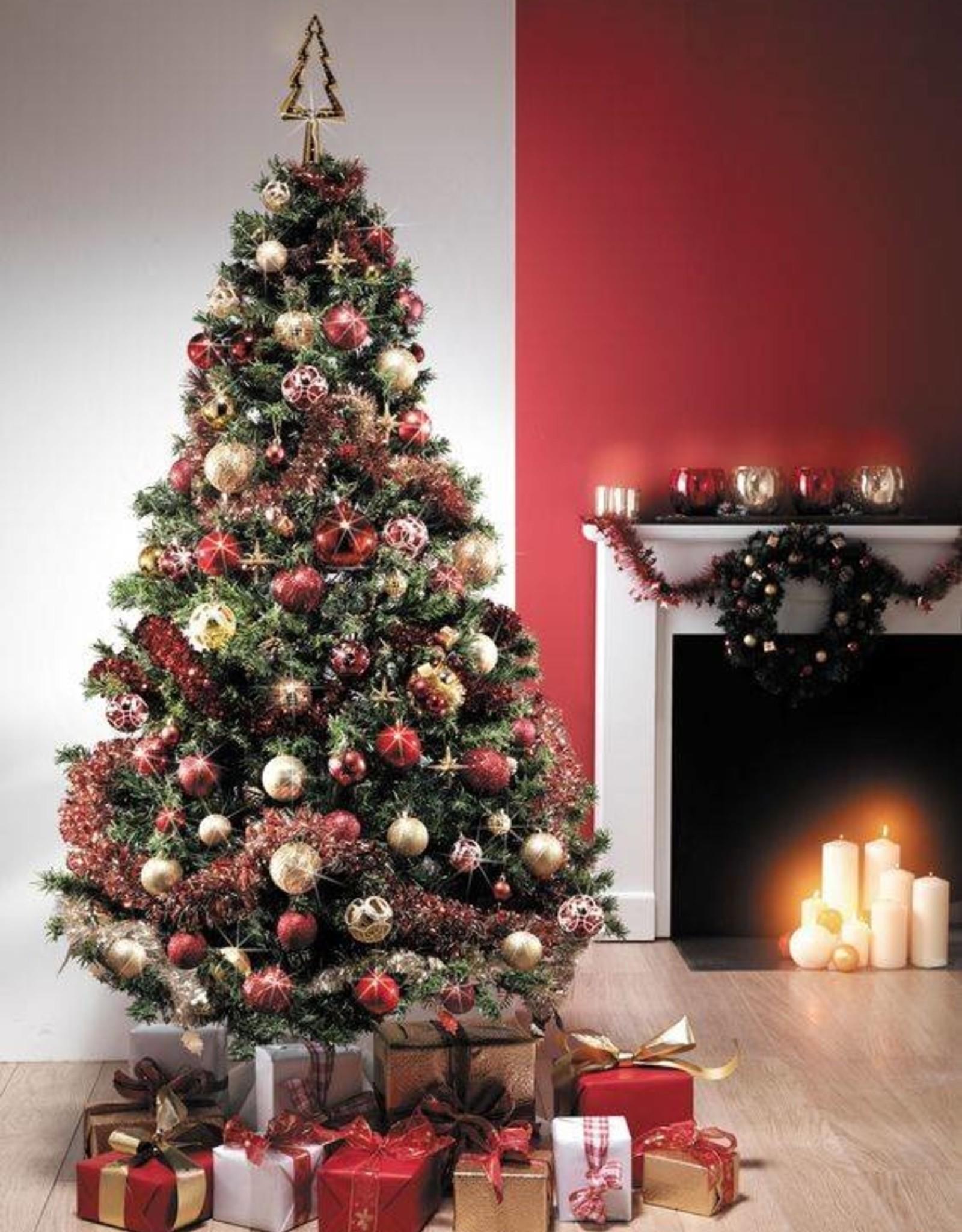 Vintage Wenen Kerstboom huren