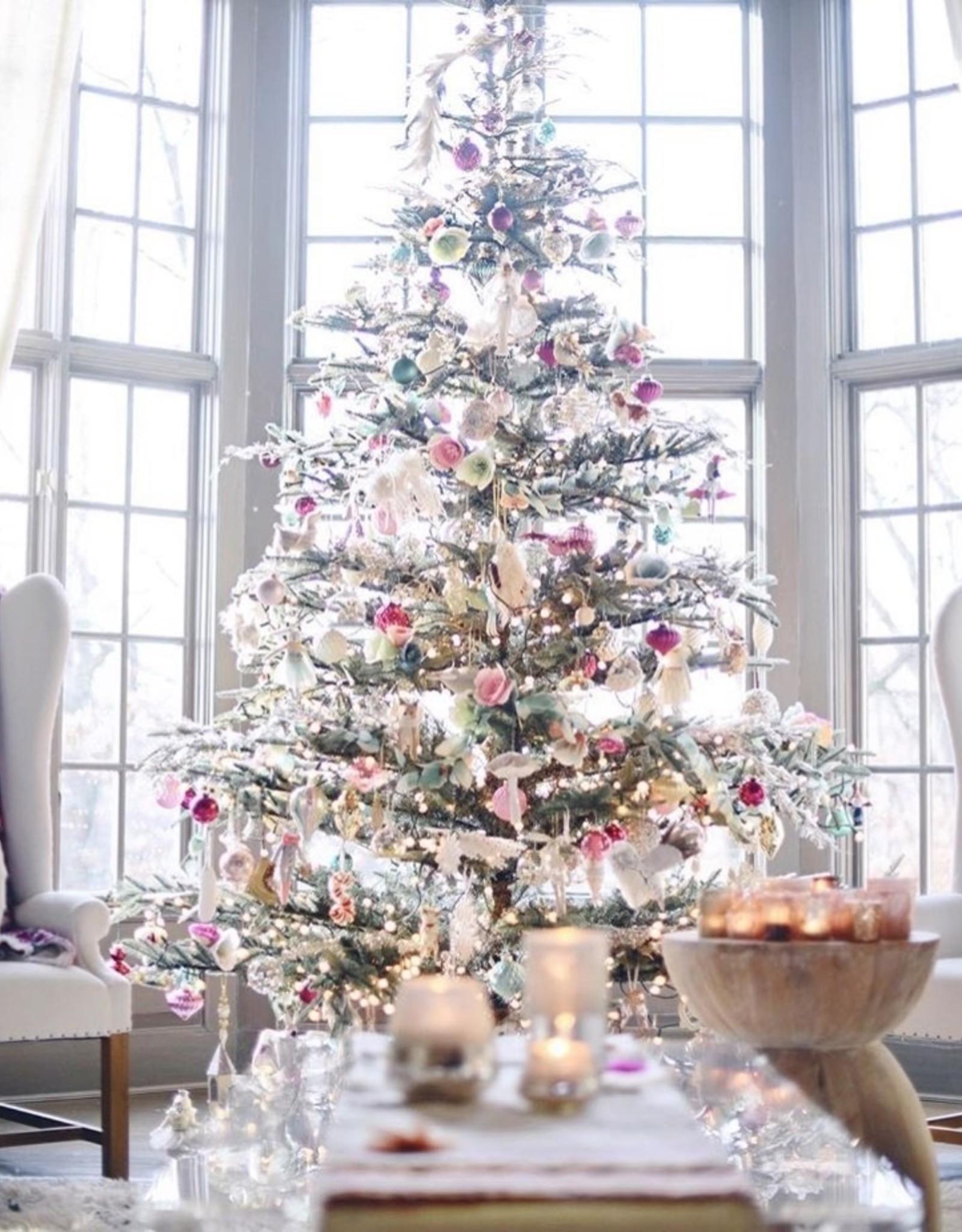 Kerstboom Lidy