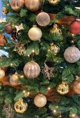 Touch of gold kerstboom huren