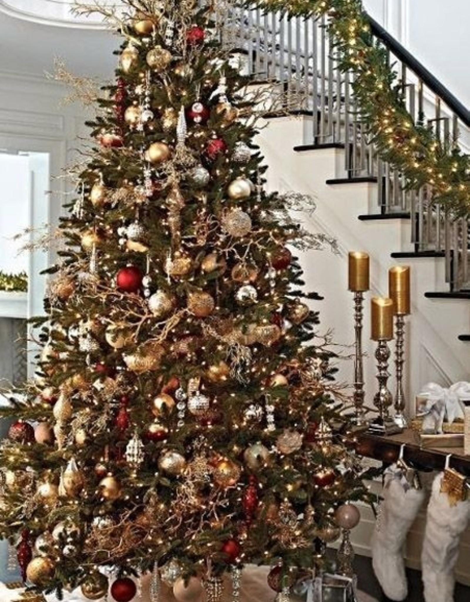 Kerstboom huren Blinkie