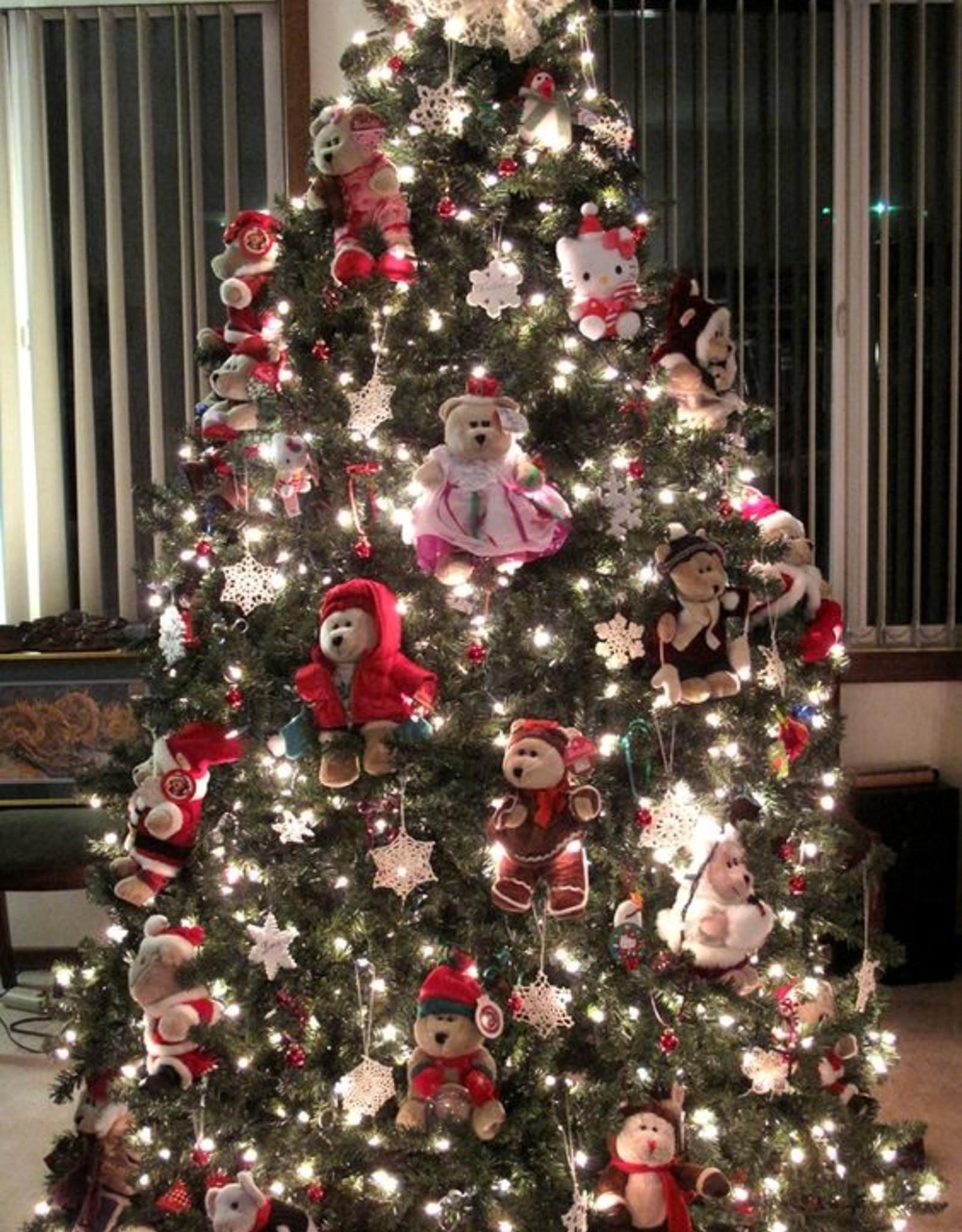 Familie tree
