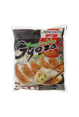 Ajinomoto Gyoza Vegetable 30 stuks