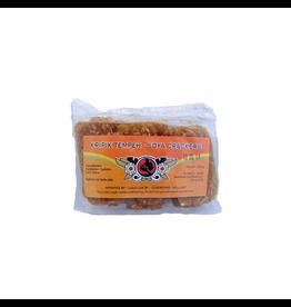 Lucullus Kripik Tempeh Soya Crackers