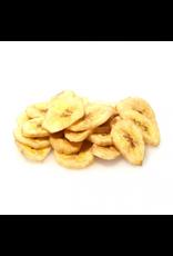 Deli Nuts Bananenchips gezoet