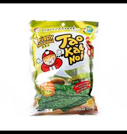 Tao Kae Noi Crispy Seaweed Wasabi