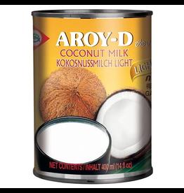 Aroy-D Coconut Milk Lite