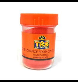 TRS Oranje Levensmiddelen Kleurstof