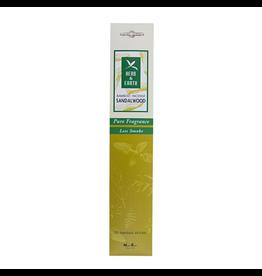 Nippon Kodo Herbs & Earth Sandalwood