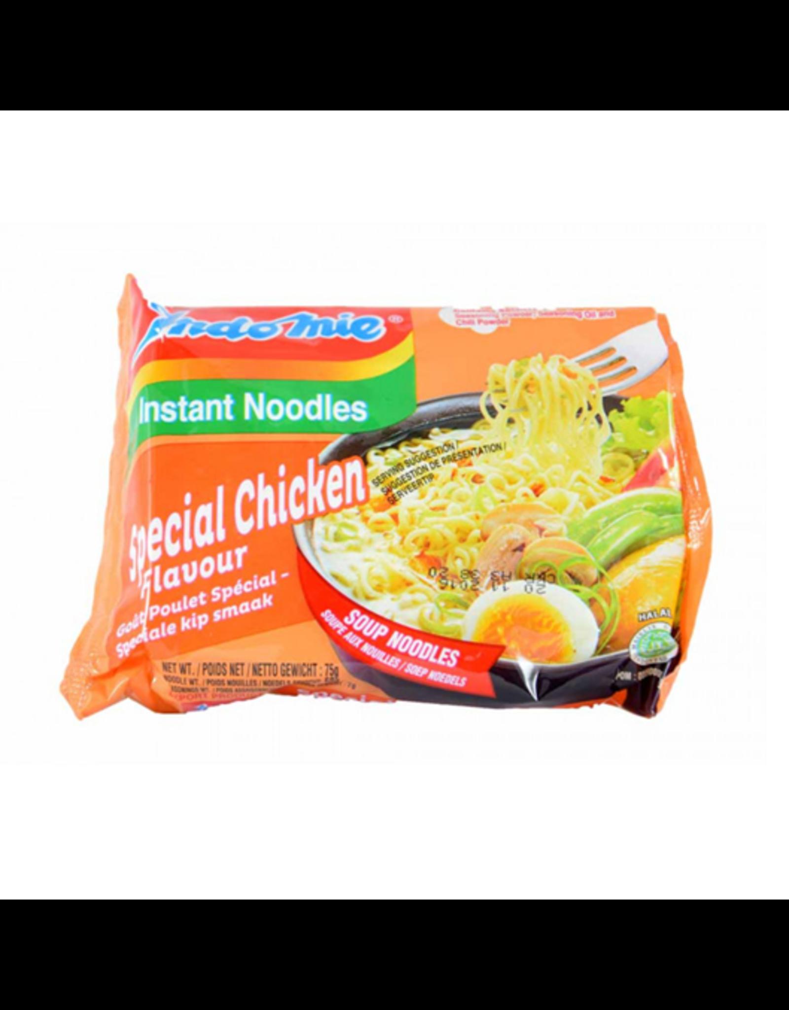 Indomie Bamisoep Chicken Speciaal