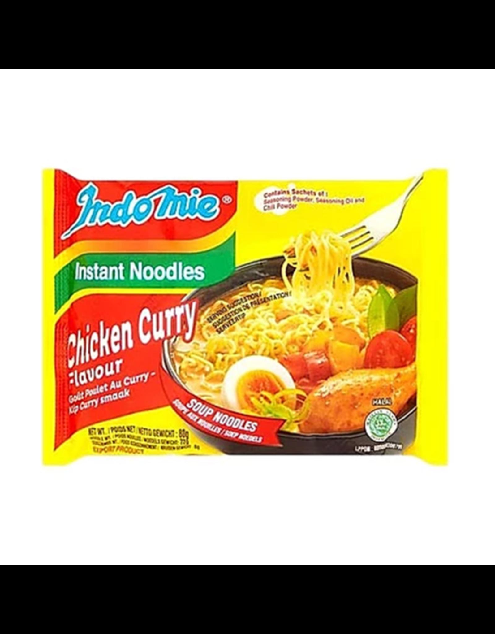 Indomie Bamisoep Chicken Curry 40 stuks