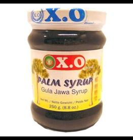 X.O. Brand Palm Syrup Gula Jawa Syrup