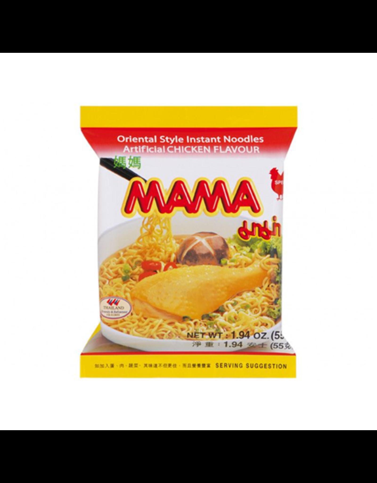 Mama Bamisoep Kip 30 stuks