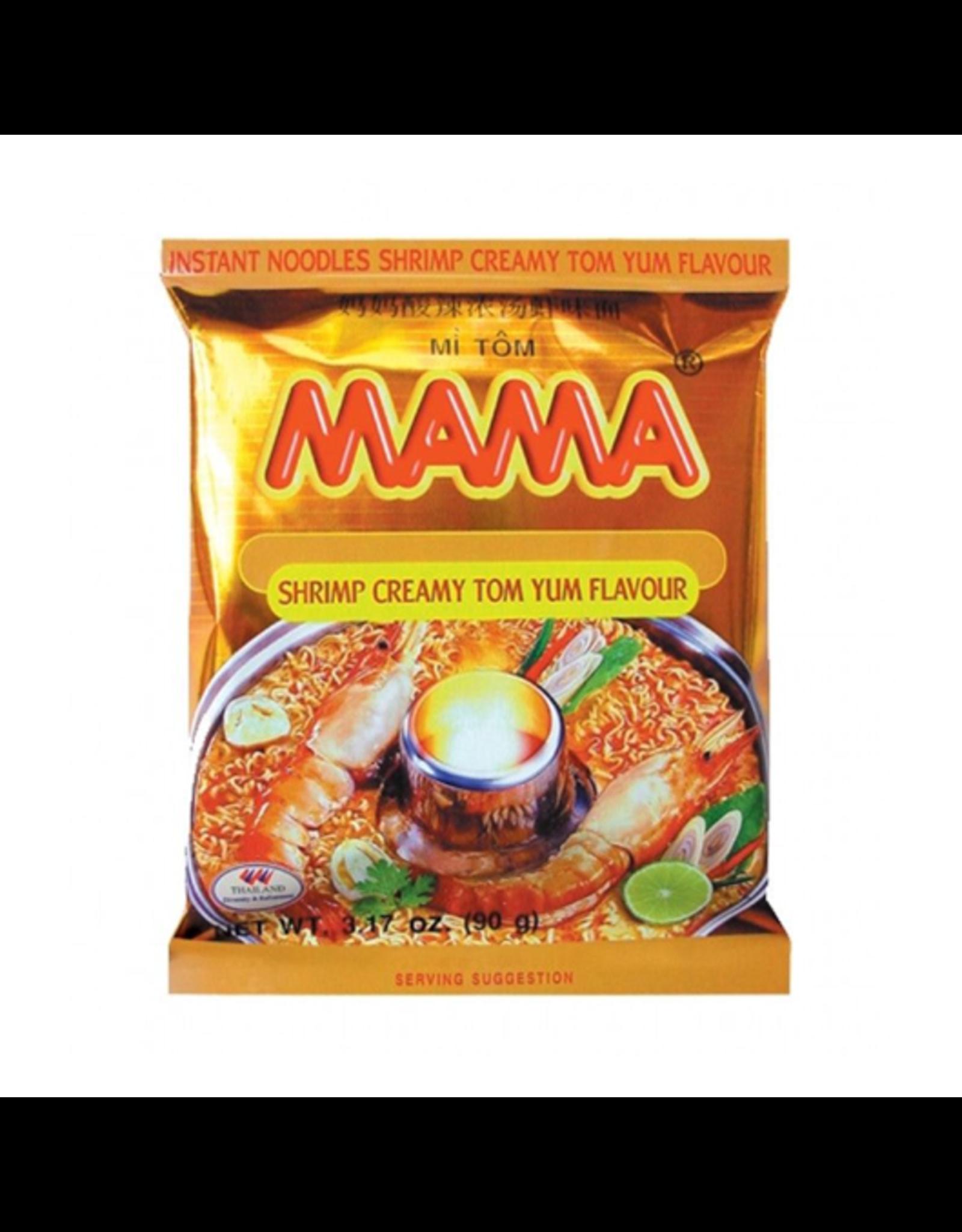 Mama Bamisoep Tom Yum