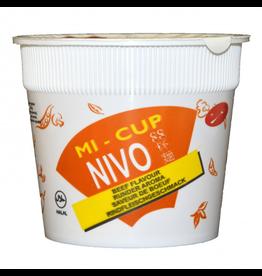 Nivo Mi-Cup Baso Sapi - Beef