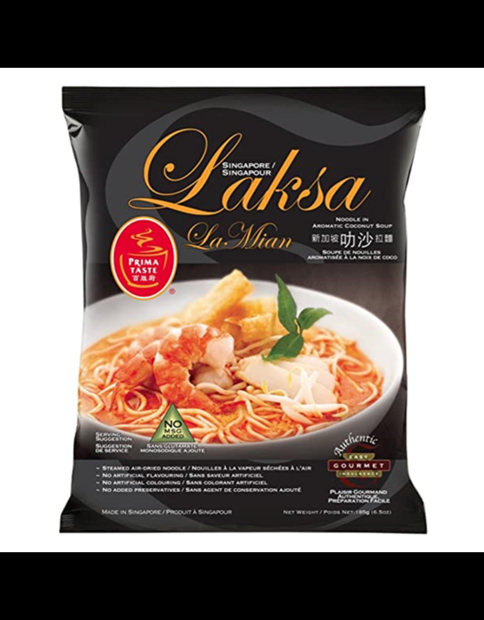 Prima Taste Laksa La Mian