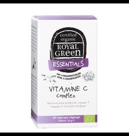 Royal Green Vitamine C complex
