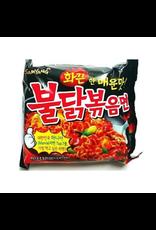 Samyang Hot Chicken Flavor Ramen Mania