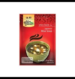 Asian Home Gourmet Japanse Miso Soup