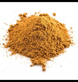 Gemengde kruiden en specerijen Garam Masala zz