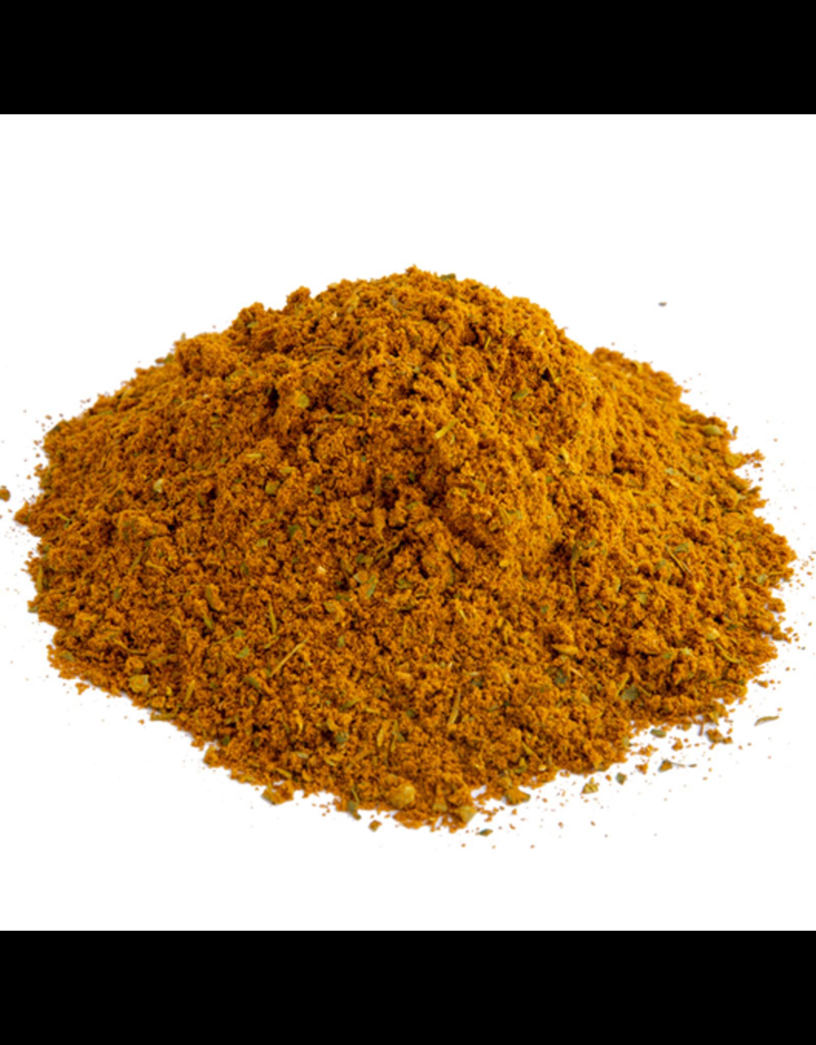 Gemengde kruiden en specerijen Gyros kruiden