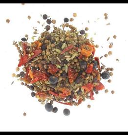 Gemengde kruiden en specerijen Inmaakkruiden zz
