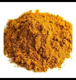 Gemengde kruiden en specerijen Kerrie Madras extra heet