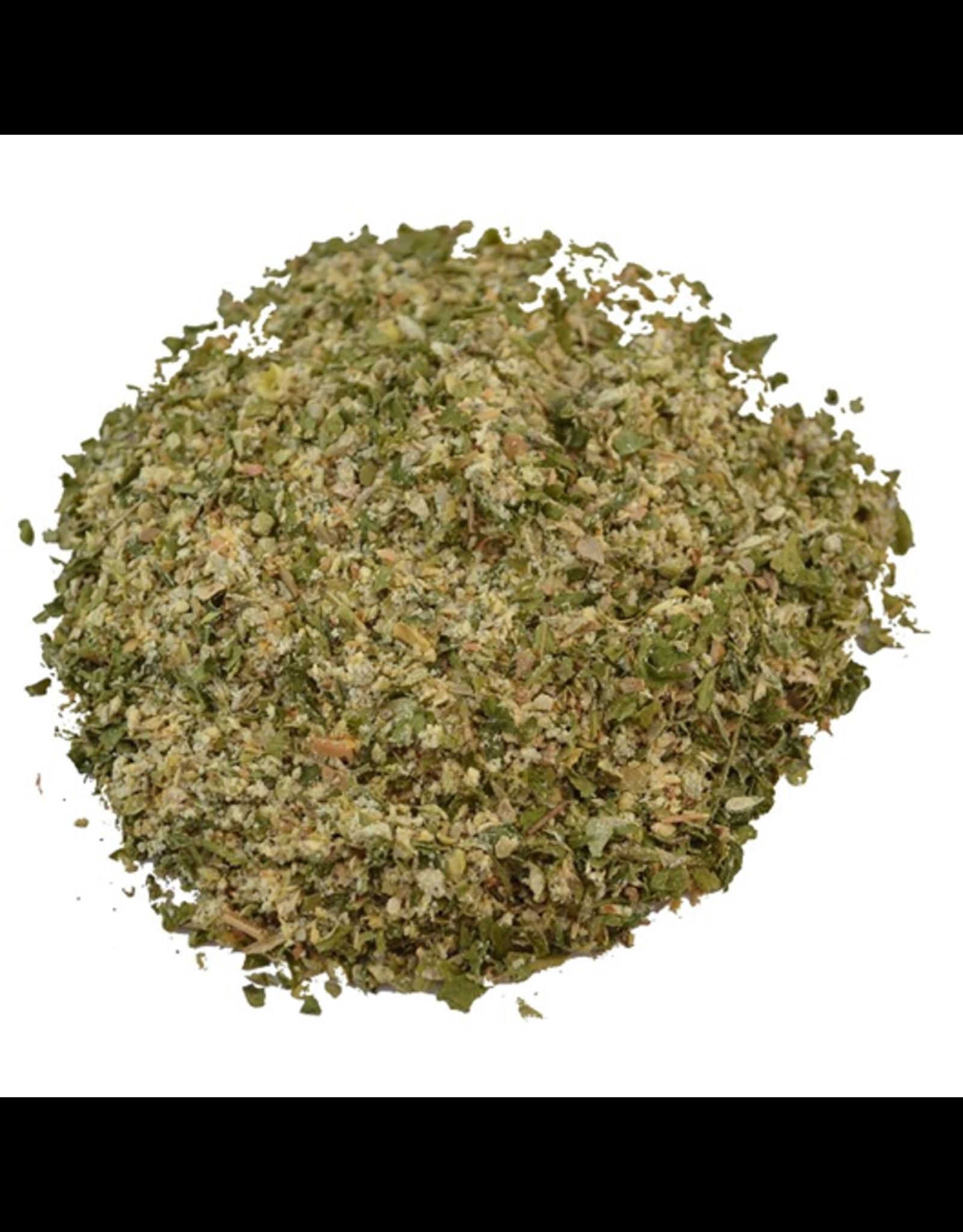 Gemengde kruiden en specerijen Kruidenboterkruiden zz