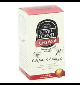 Royal Green Camu Camu vitamine C