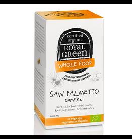 Royal Green Saw Palmetto complex