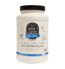 Royal Green Whey Proteine Isolate