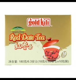 Gold Kili Red Date Tea