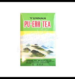 Golden Sail Brand Yunnan Pu-Ehr Tea