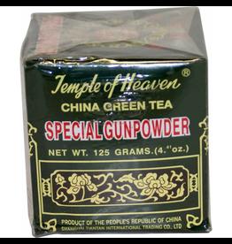 Gunpowder Special Green tea