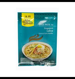 Asian Home Gourmet Singapore Laksa